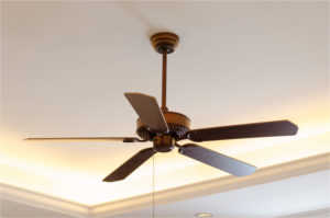 Ceiling Fans, Attic Fans and Exhaust Fans