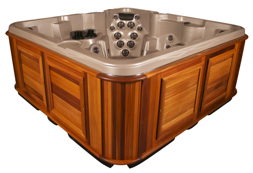 Hot Tub Installation and Dedicated Circuits by Wilcox Electric