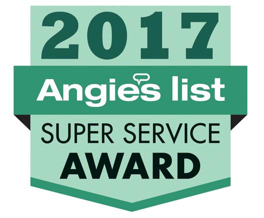 2017 Angie List