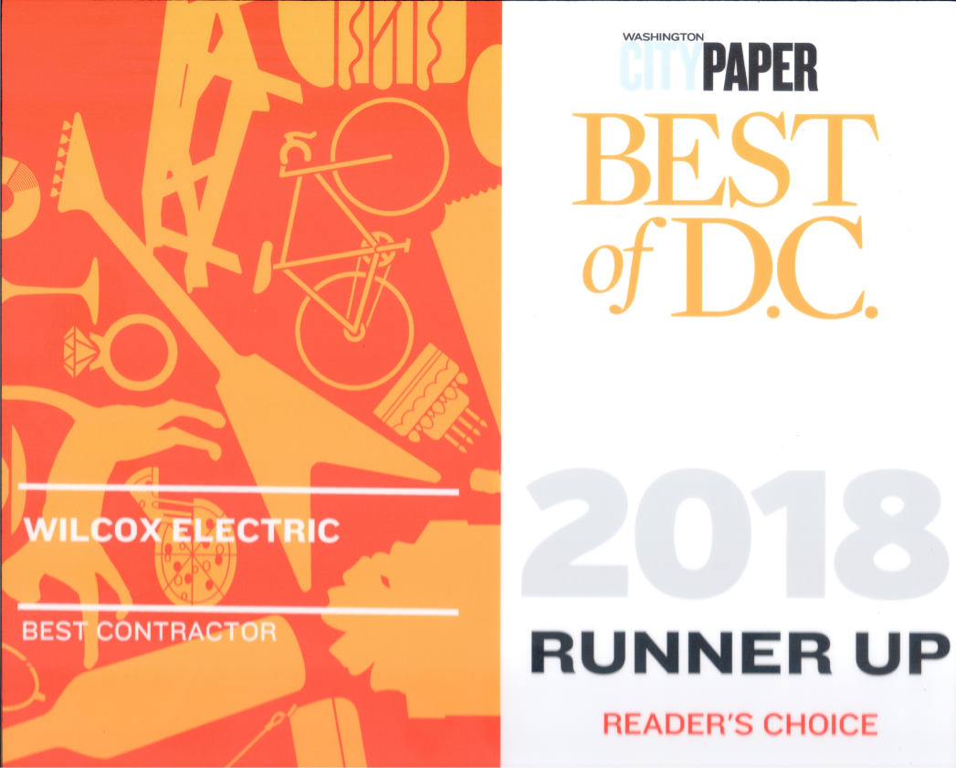 Best of DC winner banner 2018